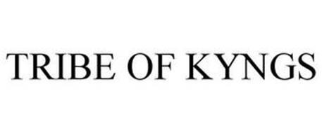 TRIBE OF KYNGS