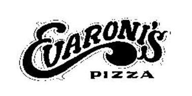 EVARONI'S PIZZA