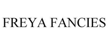 FREYA FANCIES