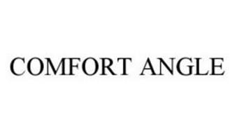 COMFORT ANGLE