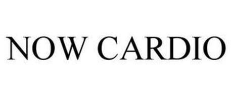 NOW CARDIO