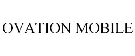 OVATION MOBILE