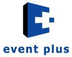 E EVENT PLUS