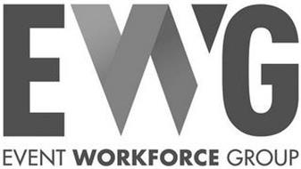 EWG EVENT WORKFORCE GROUP