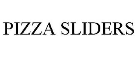 PIZZA SLIDERS