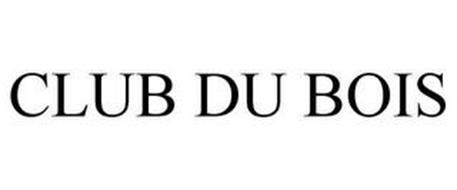 CLUB DU BOIS