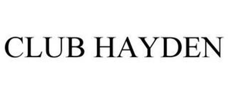 CLUB HAYDEN