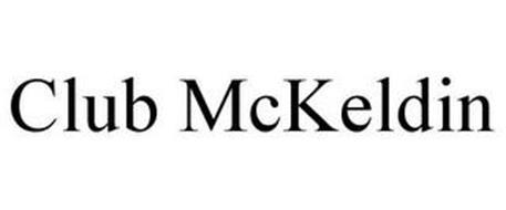 CLUB MCKELDIN