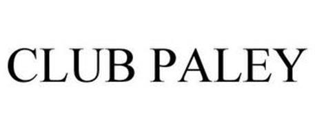 CLUB PALEY