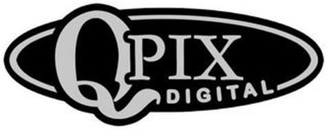 QPIX DIGITAL
