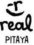 REAL PITAYA