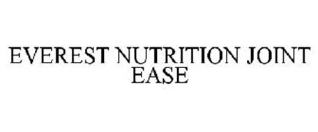 EVEREST NUTRITION JOINT EASE
