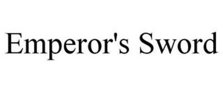 EMPEROR'S SWORD
