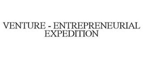 VENTURE - ENTREPRENEURIAL EXPEDITION