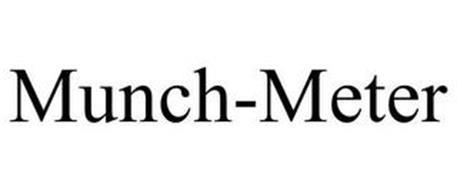 MUNCH-METER