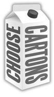 CHOOSE CARTONS
