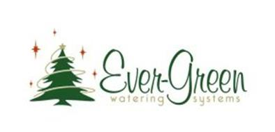 Ever Green Watering Systems Trademark Of Ever Green