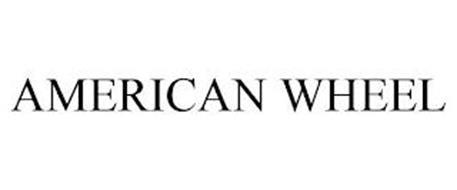 AMERICAN WHEEL