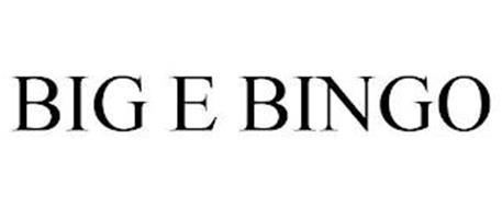 BIG E BINGO