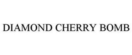 DIAMOND CHERRY BOMB