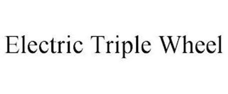 ELECTRIC TRIPLE WHEEL