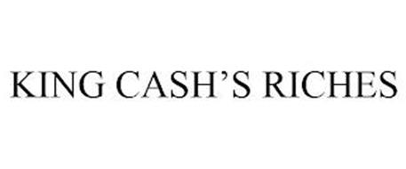 KING CASH'S RICHES