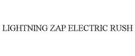 LIGHTNING ZAP ELECTRIC RUSH