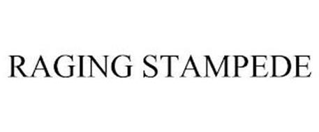 RAGING STAMPEDE