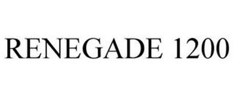 RENEGADE 1200