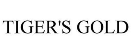 TIGER'S GOLD