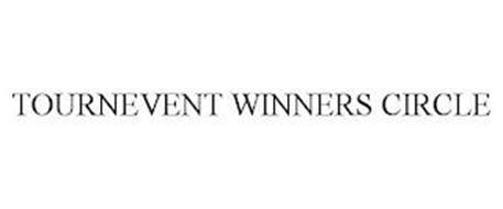 TOURNEVENT WINNERS CIRCLE