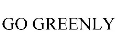GO GREENLY