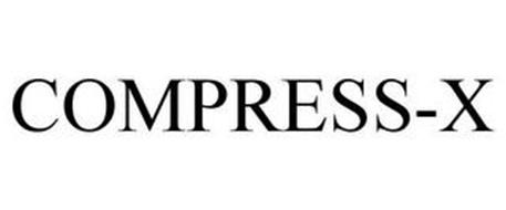 COMPRESS-X