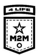 4 LIFE, M2M