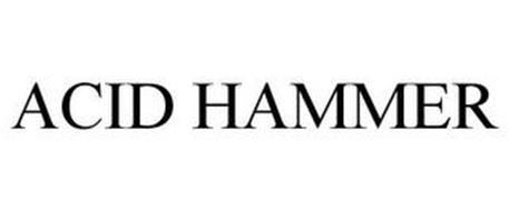 ACID HAMMER