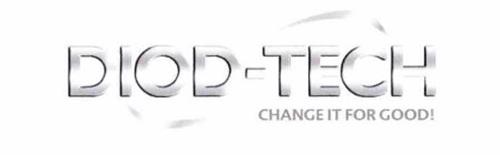 DIOD-TECH CHANGE IT FOR GOOD!
