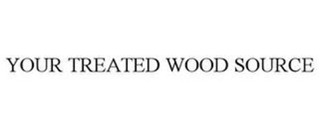 YOUR TREATED WOOD SOURCE