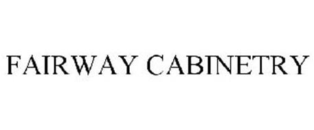 FAIRWAY CABINETRY