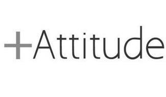 + ATTITUDE