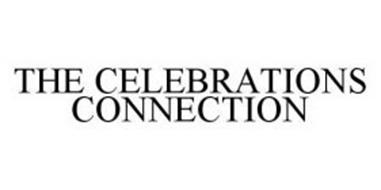 THE CELEBRATIONS CONNECTION