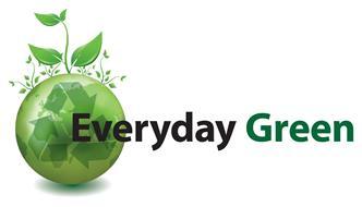 EVERYDAY GREEN