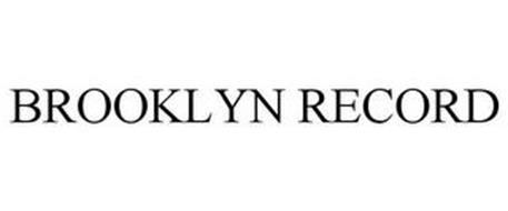 BROOKLYN RECORD