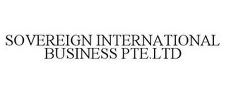 SOVEREIGN INTERNATIONAL BUSINESS PTE.LTD