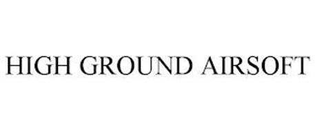 HIGH GROUND AIRSOFT