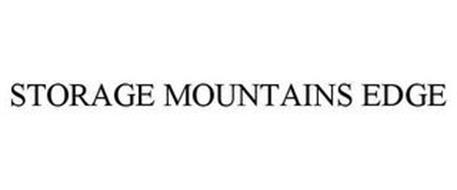 STORAGE MOUNTAINS EDGE
