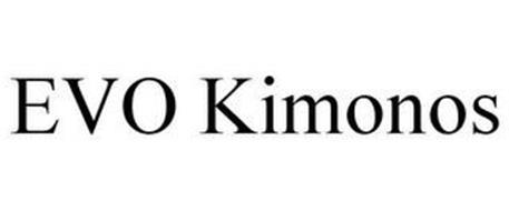EVO KIMONOS