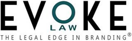 EVOKE LAW THE LEGAL EDGE IN BRANDING