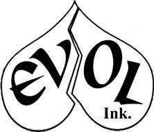 EVOL INK.