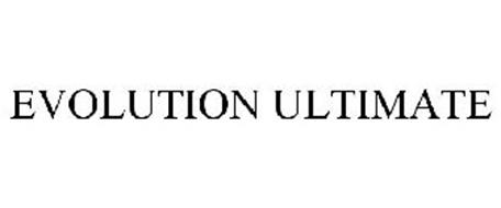 EVOLUTION ULTIMATE