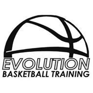 EVOLUTION BASKETBALL TRAINING